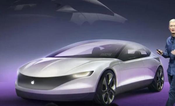苹果正在开发自动驾驶汽车 而现代可能不再是合作伙伴