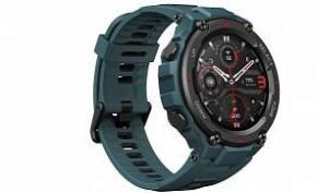 Amazfit宣布推出T-Rex Pro坚固型智能手表