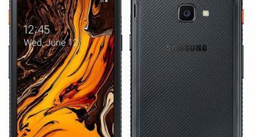 拥有5.3英寸屏幕和NFC的牢不可破的三星智能手机