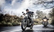 HarleyDavidson是最早开发和推出全电动摩托车的主流摩托车制造商之一