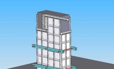 全新模型预计将由主要由铝制成的新平台支撑