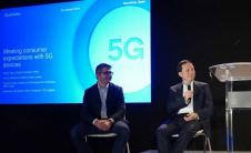 Oppo今年将推出由高通支持的双模5G手机