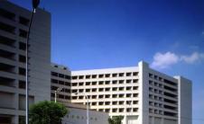 Miniwiz在台北医院建造模块化病房原型