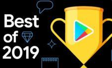 Google荣登2019年Play商店最佳应用使命召唤成为年度最佳游戏
