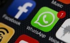WhatsApp发布新的AndroidBeta添加新的启动屏幕