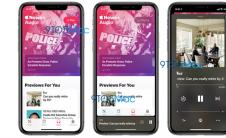 苹果新闻平台正在获得音频功能