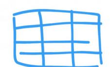 app问答:QQ绘图红包电子表格如何绘制电子表格绘图教程