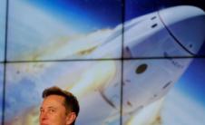 NASA和SpaceX的首次载人飞行计划于5月27日进行