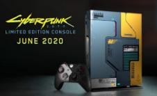 赛博朋克2077 Xbox One X将于6月上�