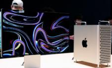 苹果终于为Mac Pro提供了价格合理的显卡升级