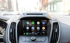Google让AndroidAuto的工作更像是手机