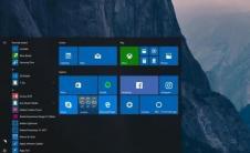 微软发布了一个新的Windows10预览版