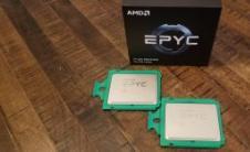 AMD声称其新的EPYC罗马7Fx2 CPU拥有世界上最快的每核心性能