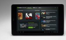谷歌Nexus 7精彩零售店开店